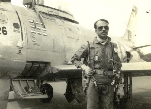 muhammad mahmood alam biography