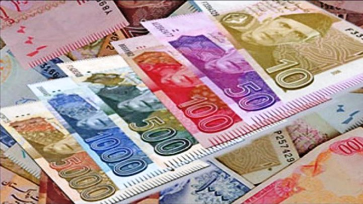 Types of Pakistani Currency