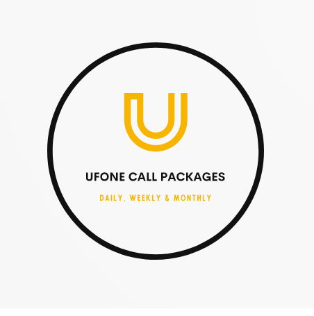 Ufone Call Packages - Daily, Weekly & Monthly